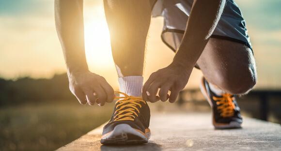 ジョギング・ランニングの消費カロリー計算