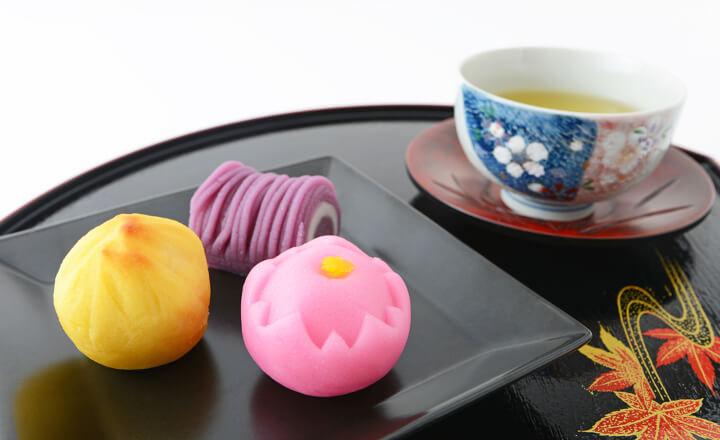 低カロリーのおやつ・お菓子