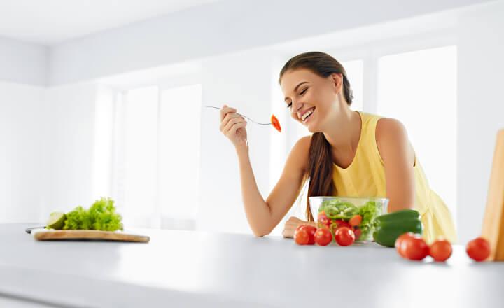 生理とダイエットの正しい関係&生理中でも痩せる方法!
