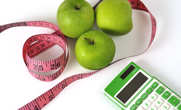基礎代謝量の計算・測定方法