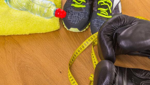 ボクササイズの代謝アップ効果