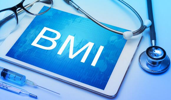 BMIの計算では体脂肪量は分からない