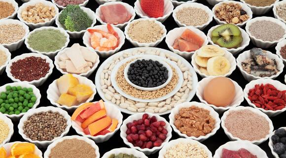カロリーを持つ栄養素
