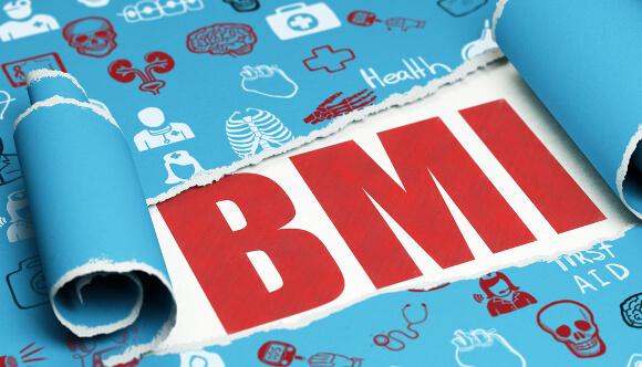 BMIの問題点
