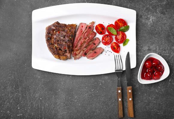 タンパク質と食欲