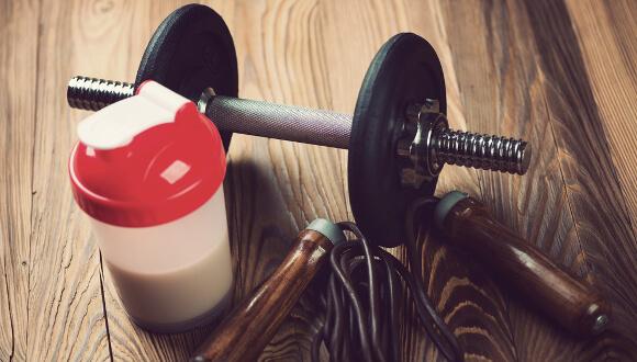 タンパク質と体脂肪