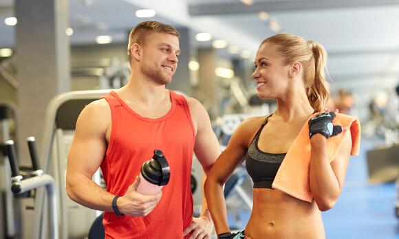 タンパク質と筋肉・筋トレ