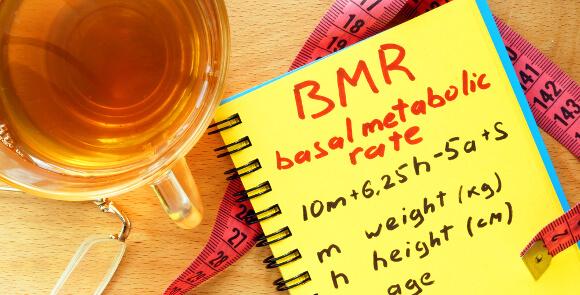ランニングと基礎代謝アップ効果