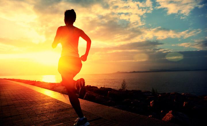 朝ランニングのダイエット効果とオススメの時間帯は?