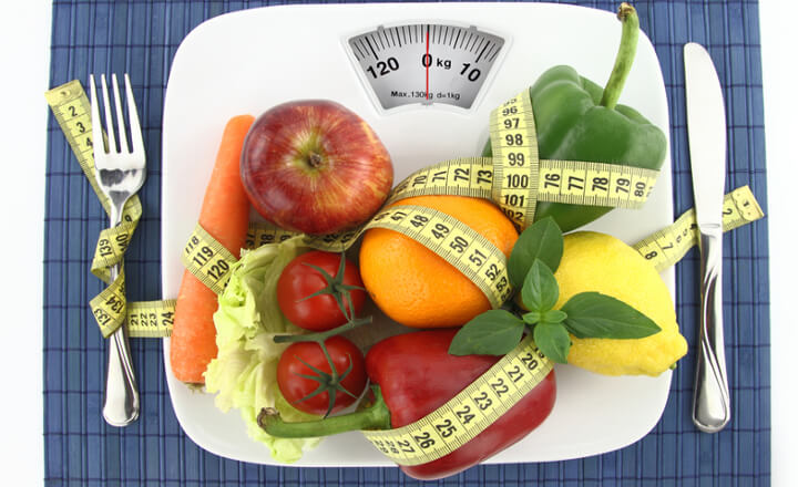 標準・理想体重