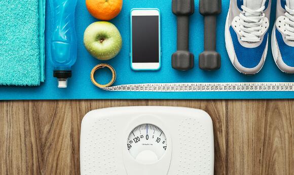 適正体重とダイエット