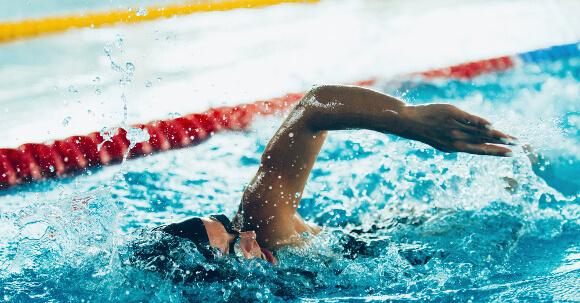 水泳の消費カロリー