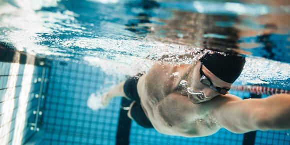 水泳の消費カロリー計算