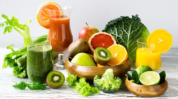 野菜ジュースと効果的なダイエット
