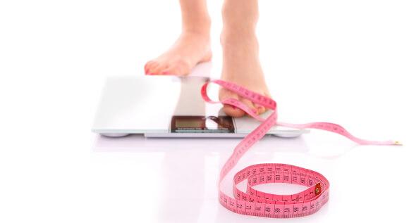 体重が減る≠体脂肪が減る