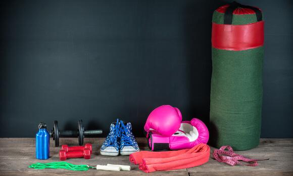 ボクサーの減量方法とダイエット