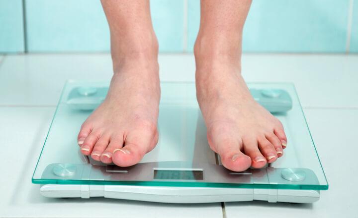 ダイエットに成功できる体重計の正しい使い方!