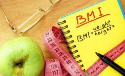 BMI指数とは?ダイエットに成功するBMIの使い方!