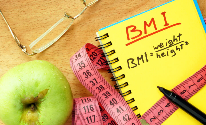 BMI指数とは?