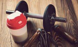 プロテインの本当の効果!筋トレ・ダイエットに効果的な使い方