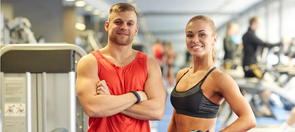 体脂肪率30パーセントの体型と男性・女性のダイエット!