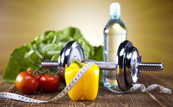 健康を促進する目的