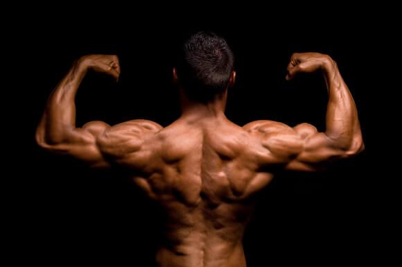 筋力を高める方法