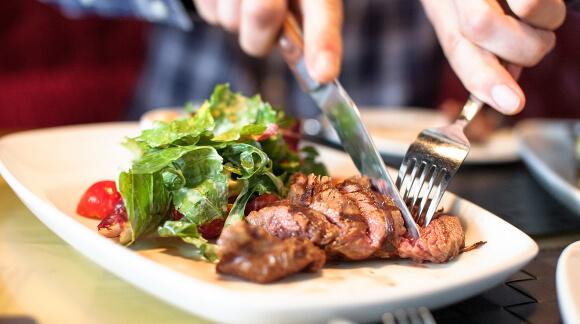 プロテイン=食事のタンパク質