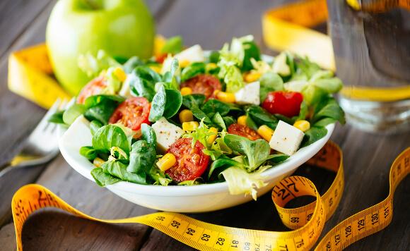 リバウンドしないダイエット方法