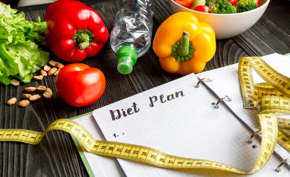 本物のダイエット方法