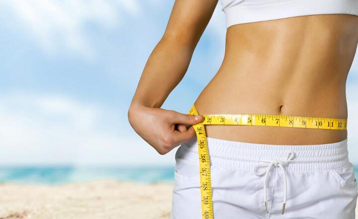 ぽっこり下腹を解消する、下腹痩せダイエット法!