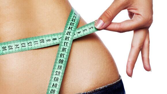 断食での体脂肪の減少ペース