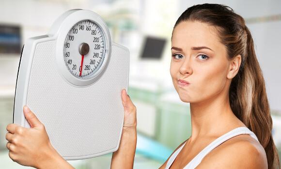 体脂肪計を気にするとダイエットに失敗する