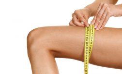 1番効果的に足を細くする、本物のダイエット方法!