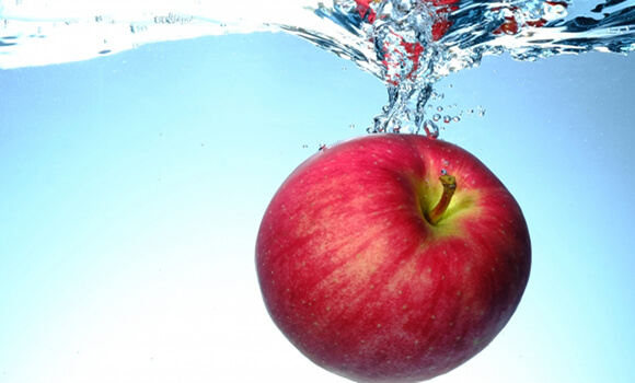 りんごダイエットの1番効果的な方法&レシピ!