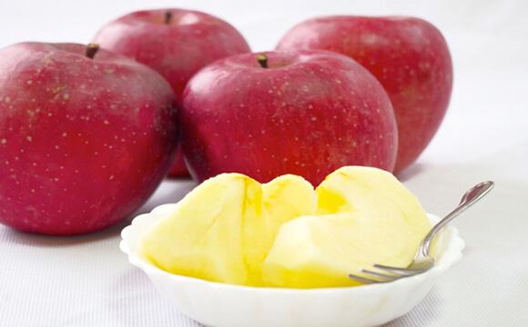 りんごダイエットのレシピ
