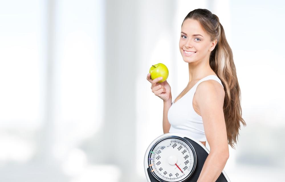 女性の体脂肪率の理想・平均&1ヶ月で5%落とす方法!