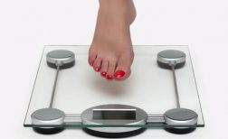 体脂肪率の標準(男性・女性)&体脂肪率を落とすダイエット!