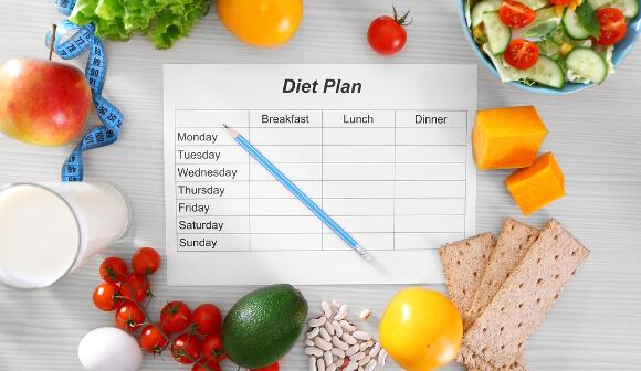 痩せない3つの原因・理由&痩せるダイエット方法!