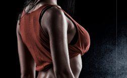 二の腕を引き締める、ダイエット&筋肉の鍛え方3選!