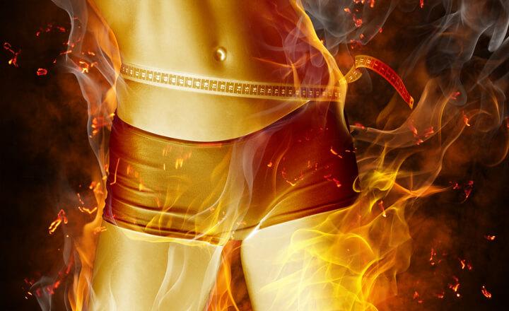 脂肪燃焼はこうしよう!運動・食事の10ステップ&メカニズム