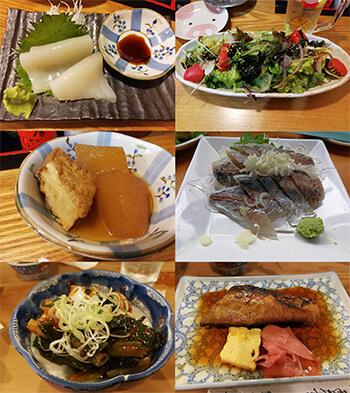 ダイエット成功者の食事2-2