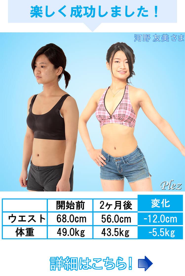 ダイエット成功者1-10