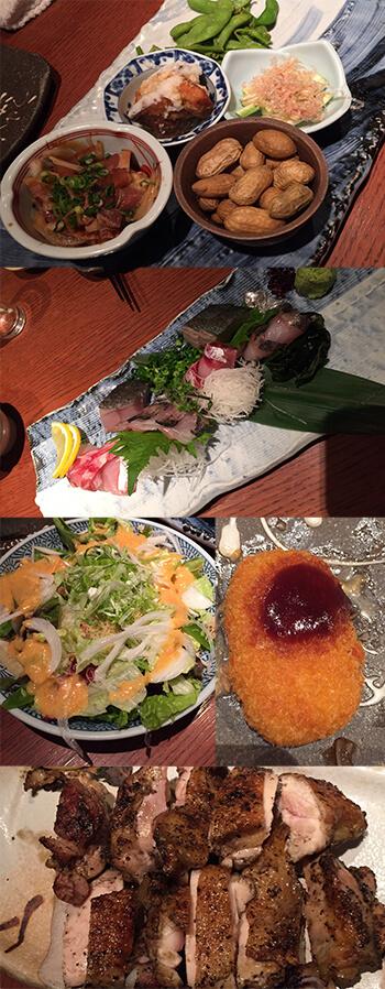 ダイエット成功者の食事3-3