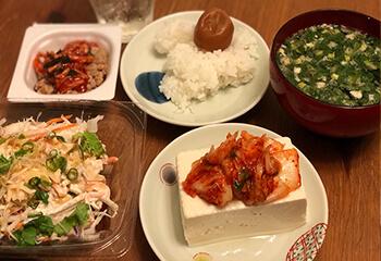 ダイエット成功者の食事6-3